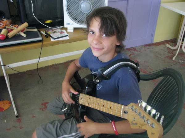 Geneva Summer Camp