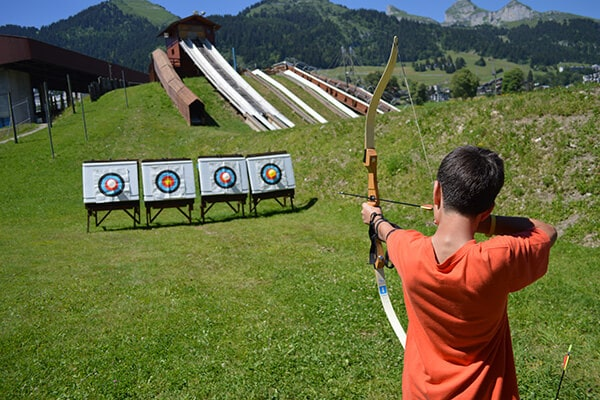 Village Camps - International Summer Camps - Switzerland England ...