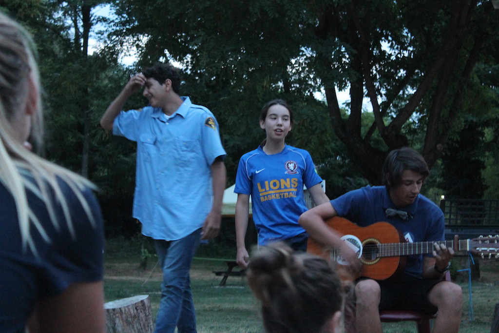 Village Camps International Summer Camp Ardèche, France 2019-07-26 https://www.villagecamps.com/journals_admin/images/2236-7450-TalentShow10 copy.jpg