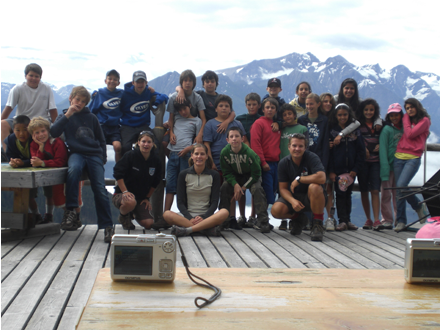 German Language Camp | Austria | Zell Am See