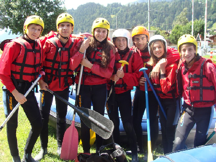 Camp de leadership | Suisse | Leysin