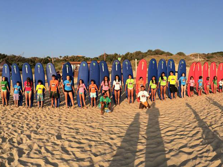 Surf Camp | Spain | Chiclana
