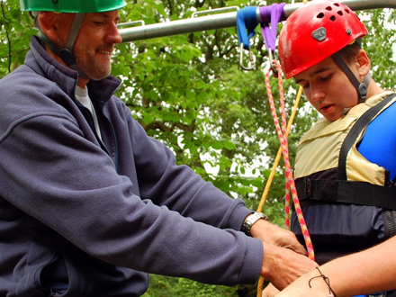 Adventure & Activity Camp | England UK | York