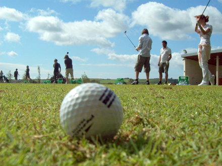 Summer Golf Camp | England UK | York